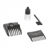 Moser Edition 1400-0457 Čierny - Profesionálny strojček na vlasy