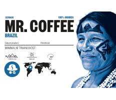 Mr. Coffee Brasil Cerrado 1000g