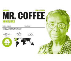 Mr. Coffee Honduras Marcala 1000g