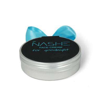 NASHE Face Cream Good Night 70g - Nočný pleťový krém