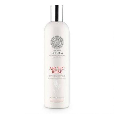 Natura Siberica Arctic Rose Repair Shampoo 400ml - Regenerační šampon