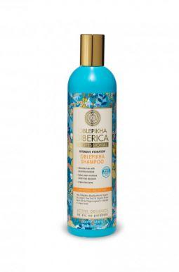 Natura Siberica - Rakytníkový hydratačný šampón pre suché vlasy