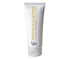 NFco Natural Toothpaste Propolis & Myrrh 100g exp. 07/21 - Prírodná pasta pre zápal