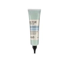 Niamh Be Pure Detox Scrub 150ml - Peeling pre normálne a mastiace sa vlasy