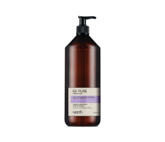 Niamh Be Pure Protective Shampoo 1000ml - Ochranný šampón pre farbené vlasy