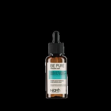 Niamh Be Pure Scalp Defence Serum 70ml - Sérum na citlivú pokožku