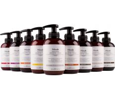 Nook Nectar Color Kromatic Cream - Barevný krém