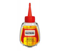 Novex Absolut Keratin Tips Fixer 30ml - Fluid na rozštiepené končeky