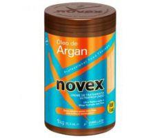 Novex Argan Oil Deep Treatment Conditioner 1000ml - Maska s obsahom arganového oleja