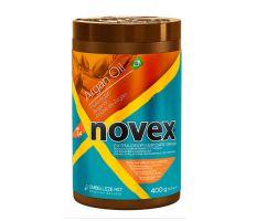 Novex Argan Oil Deep Treatment Conditioner 400ml - Maska s obsahom arganového oleja