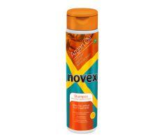 Novex Argan Oil Shampoo 300ml - Šampón s obsahom arganového oleja