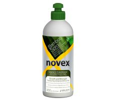 Novex Bamboo Sprout Leave-in Conditioner 300ml - Neoplachový kondicionér s obsahom bambusu