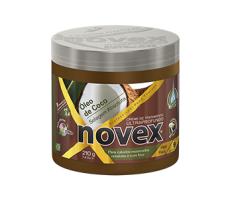 Novex Coconut Oil Deep Treatment Conditioner 210ml - Maska s obsahem kokosového oleje