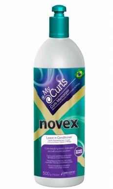 Novex My Curls Leave-in Conditioner 500ml - Neoplachová starostlivosť pre kučeravé vlasy