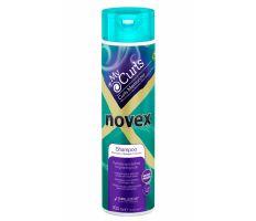 Novex My Curls Shampoo 300ml - Šampón pre kučeravé vlasy