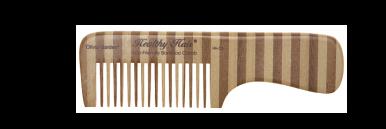 Olivia Garden Eco-Friendly Bamboo HHC3 - Hrebeň na vlasy