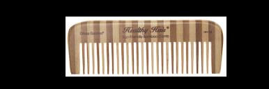 Olivia Garden Eco-Friendly Bamboo HHC4 - Hrebeň na vlasy