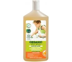 Organic People Tiled Floors Cleaning Eco Gel 500ml - Eko gél na čistenie dlažby