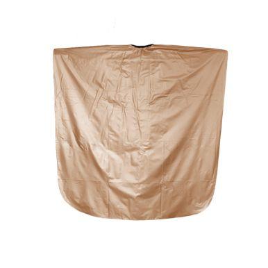 Farbiaca pláštenka PVC - zlatá CV1801G