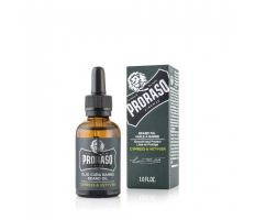 Proraso Cypress & Vetyver Beard Oil 30ml - Olej na bradu