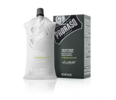 Proraso Cypress & Vetyver Shaving Cream 275ml - Krém na holenie