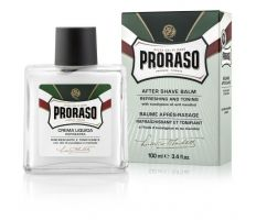 Proraso Green After Shave Balm 100ml - Balzam po holení