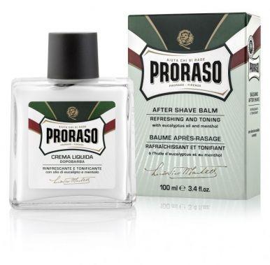 Proraso Green After Shave Balm 100ml - Balzam po holení
