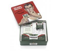 Proraso Green Kit - Sada na holenie