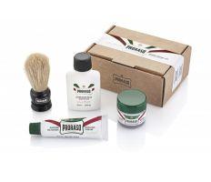 Proraso Shave Travel Kit - Cestovná sada na holenie