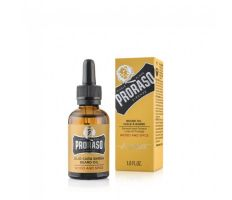 Proraso Wood and Spice Beard Oil 30ml - Olej na bradu
