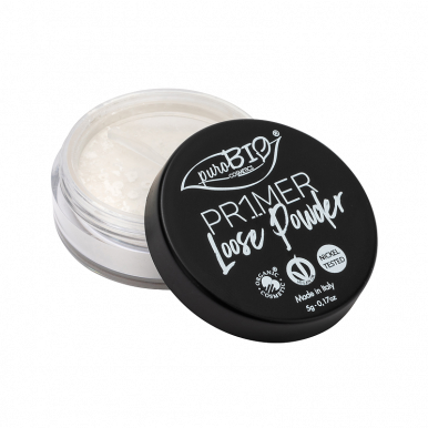 PuroBio Báze Loose powder - pod očné tiene 5g