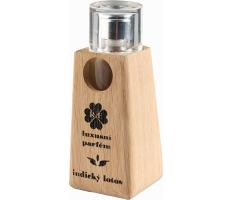 RaE Luxusný tekutý parfém Indický Lotos - Dub 30ml