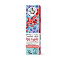 RBA Přírodní certifikovaná zubní pasta 85g - Sakhalinská červená riasa