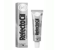 RefectoCil Farba na mihalnice a obočie  č.1.1 grafitová 15ml