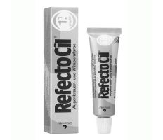 RefectoCil Barva na řasy a obočí č.1.1 grafitová 15ml