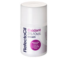 RefectoCil Oxidant 3% cream - krémový peroxid 100ml