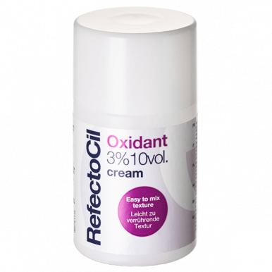RefectoCil Oxidant 3% cream - krémový peroxid 100ml