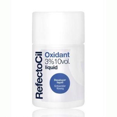 RefectoCil Oxidant 3% k farbám na mihalnice a obočie 100ml