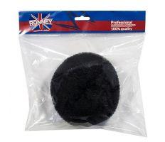 Ronney Professional Hair Bun čierna - 055 15/6,5cm 50g