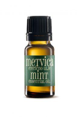 Sapunoteka Essential Oil 10ml Peppermint