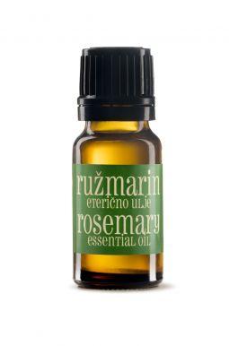 Sapunoteka Essential Oil 10ml Rosemary