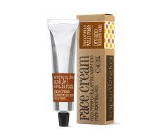 Sapunoteka Face Cream Dry & Mature Skin 40ml - Denný krém na suchú a zrelú pleť