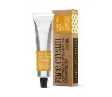Sapunoteka Face Cream Normal & Sensitive 40ml - Denný krém na normálnu a citlivú pleť