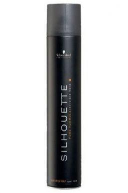 Schwarzkopf Silhouette Super Hold Hairspray 300ml - Super silný vlasový sprej