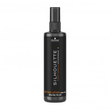 Schwarzkopf Silhouette Super Hold Pumpspray 200ml - Sprej s rozprašovačom