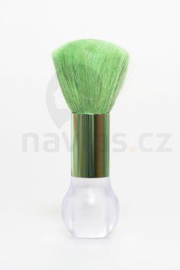 Štetka oprašovacia Style Mates - Zelená