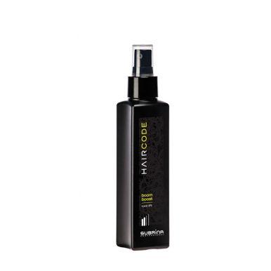 Subrína Haircode Boom Boost Root Lift 150ml - Sprej dvíhajúci korienky