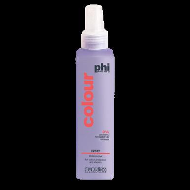 Subrína PHI Colour Spray 150ml - Výživný sprej pre ochranu farby