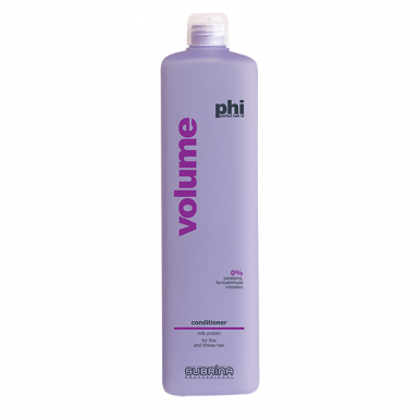 Subrína PHI Volume Conditioner 1000ml - Objemový balzám