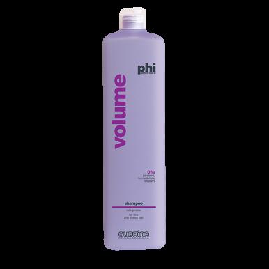 Subrína PHI Volume Shampoo 1000ml - Šampón pre objem